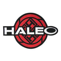 HALEO KAMON パッチ 1