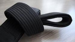 BLACK SAINT Black Belt 3