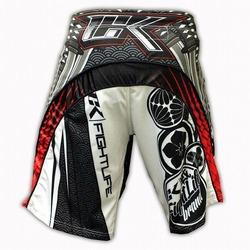 Hakkamo White Shorts 3