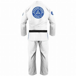 Self Defense Unit Uniform white 2