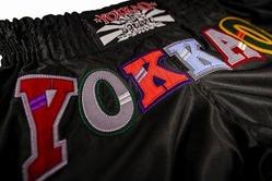 CarbonFit Alpha Shorts 2