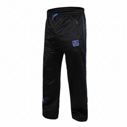 All Around Track Pants blackblue1
