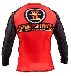 Flash Rash Guard 2