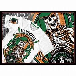 Irish Fight white 2a