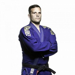 Estilo Leve Ultralight BJJ Gi - Blue1