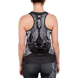 Phoenix Tank Top BlackWhite 3