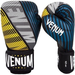 Plasma Boxing Gloves BlackYellow 1