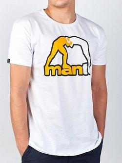 tshirt CLASSIC white1