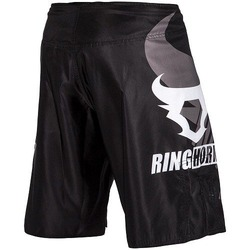 Fightshorts Charger black 3