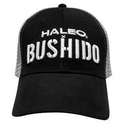 HALEO BUSHIDO Mesh CAP 1