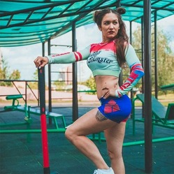 Jitsu_Harlequin_woman_shorts2
