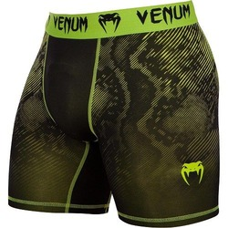 Fusion_Compression_Shorts_black_yellow1