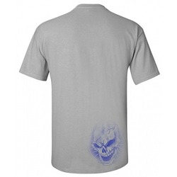 BERZERKER T-SHIRT heather 2