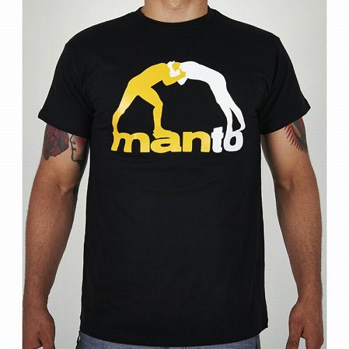 t-shirt CLASSIC `13 black1