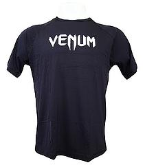 VENUM シャツ Aero 黒