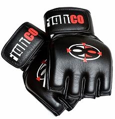 Fight Co MMAコンペティション グローブ 黒