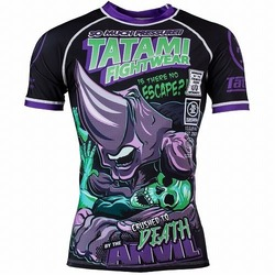 The Anvil Rash Guard 1