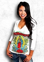 ledys_hoody_guadalupe_white_front