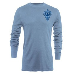 jaco blackzilians crew thermal Indie blue