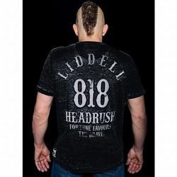 Headrush Liddell 818 Solidarity T-Shirt 2