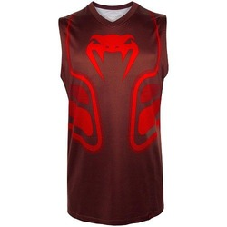 Tempest 20 Dry Tech Tank Top redred 1