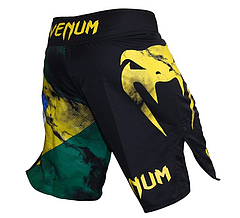 Venum Fight Short Brasil