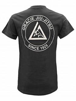 Classic Gracie Jiu Jitsu 20 blk2