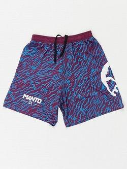 mesh shorts CHAOS 1