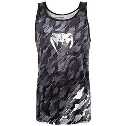 Tecmo Tank Top Dark Grey 1