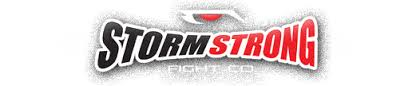 StormStrongBanner