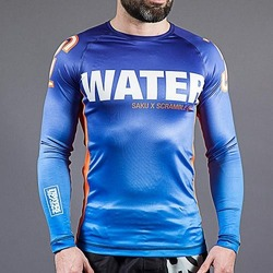 Rash Sakuraba Water Blue1