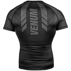 Technical 20 Rashguard ss blackblack4