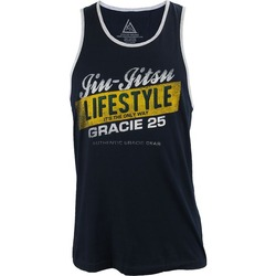 Gracie Lifestyle Tank 1