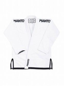 KILLS BJJ GI white 1