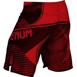 CAMO HERO SHORTS red3