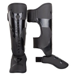 Charger Shinguards Insteps blackblack 1