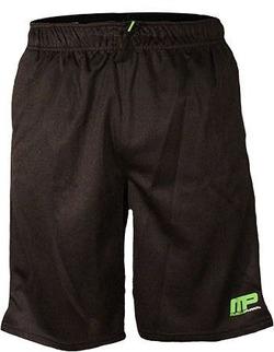 Shred Shorts BK1