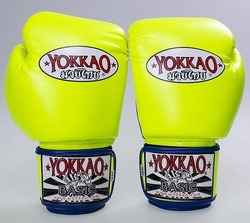 yokkao synthex neon yellow 1