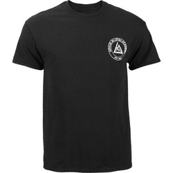 gracie Classic Academy t-shirt (102)1