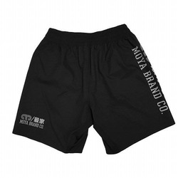 TRAINING SHORT SCRAP BOX black 2