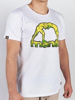 tshirt STONE white1