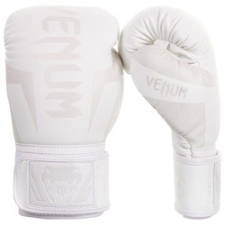 Elite Boxing Gloves whitewhite 1
