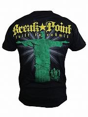 T Shirts Redentor BK2