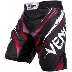 Exploding Fightshorts black 1