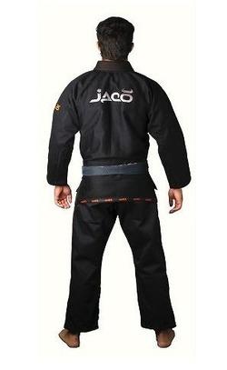 jaco Performance Gi (Black) 2