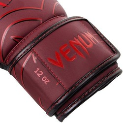 Nightcrawler Boxing Gloves red4