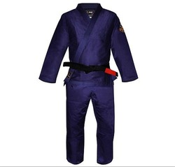 Fuji All Around BJJ Gi Navy 1