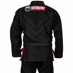Elite 20 BJJ Gi black 2