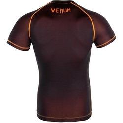 Contender 30 Compression Tshirt black orange 3