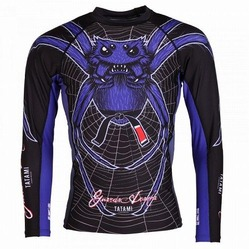 Guarda Aranha Rash Guard1